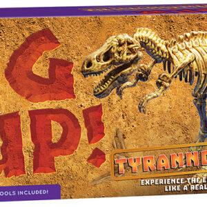 Dig It Up! Dinosaur Model: T Rex