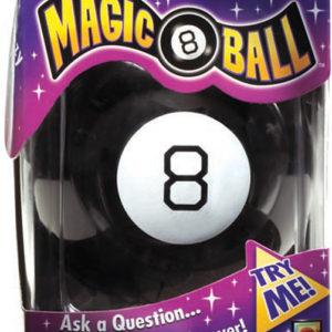 MAGIC 8 BALL®