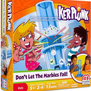 KERPLUNK!® Game