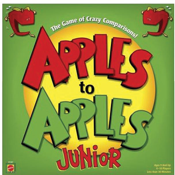 APPLES TO APPLES® Junior