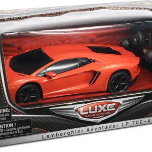 RC Lamborghini Aventador LP700-4