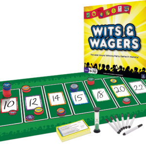 Wits & Wagers Deluxe