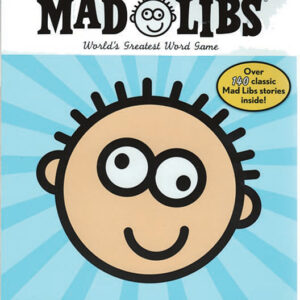 Madlibs, More Best of