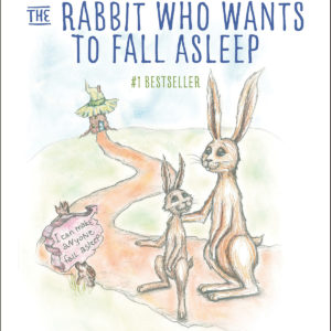 Rabbit Who Wants to Fall Asleep