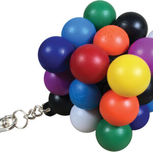 Molecube Keychain