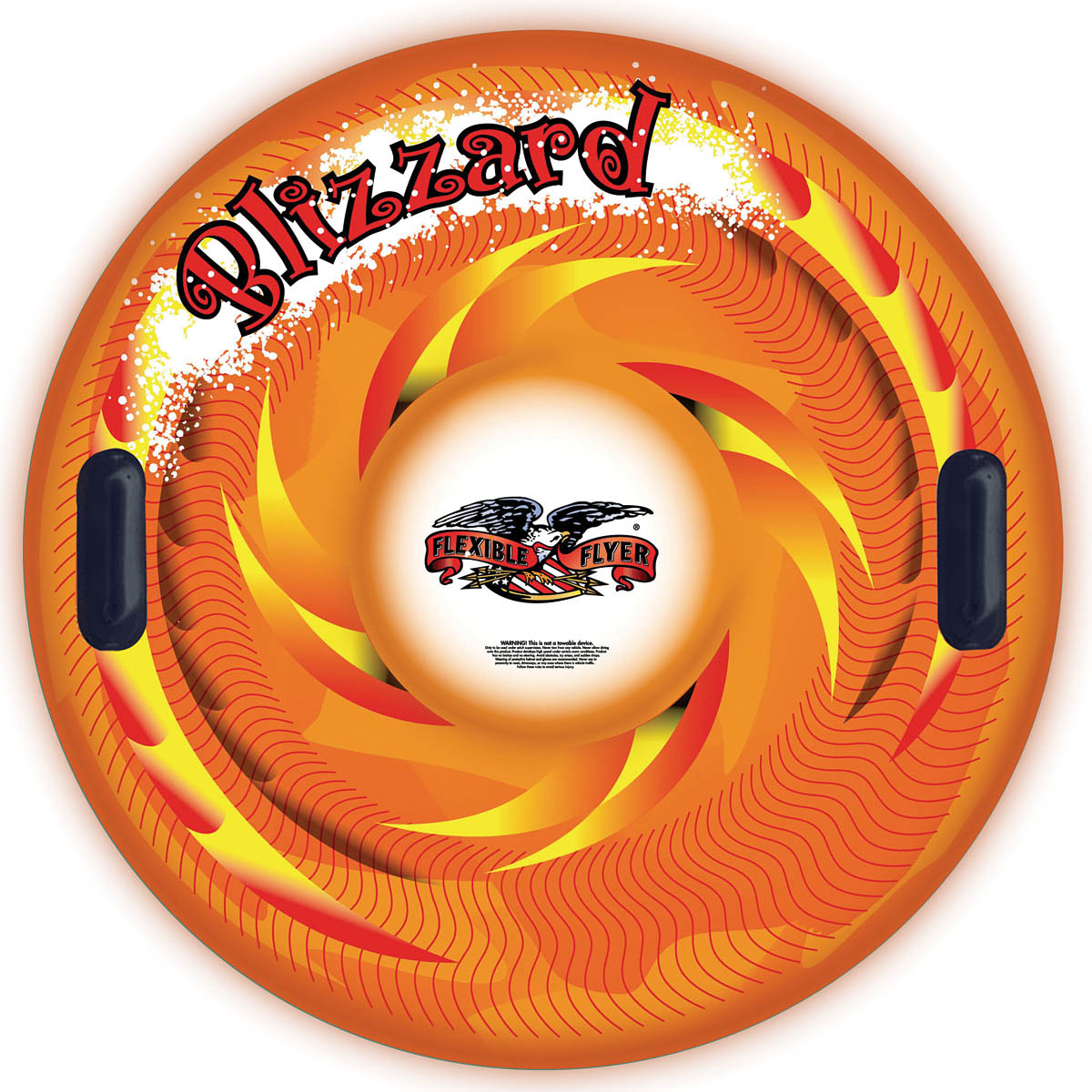 Blizzard Snow Tube 39""