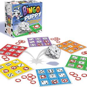 Bingo the Puppy®
