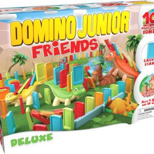 Domino Junior™ Friends Deluxe