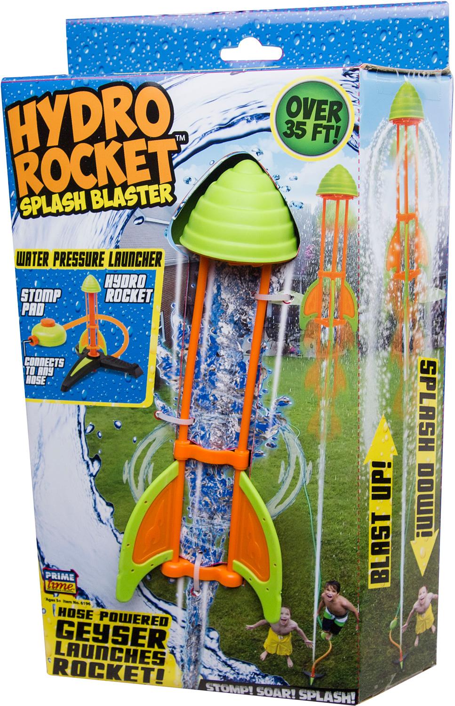 Splash Blaster Hydro Rocket