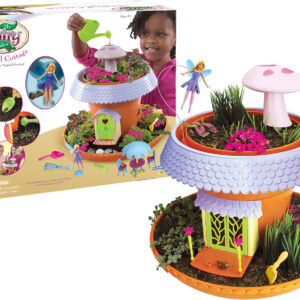 My Fairy Garden: Magical Cottage