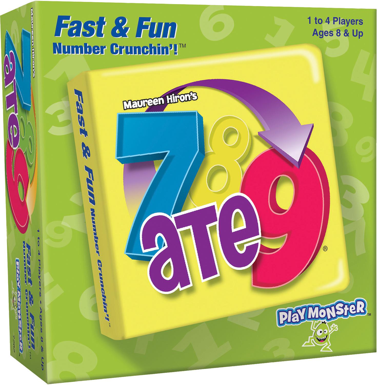 7 ate 9 - tin