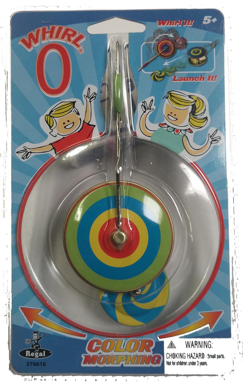 Whirl-O
