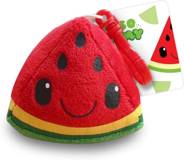 Oh So Yummy Backpack Buddie Watermelon