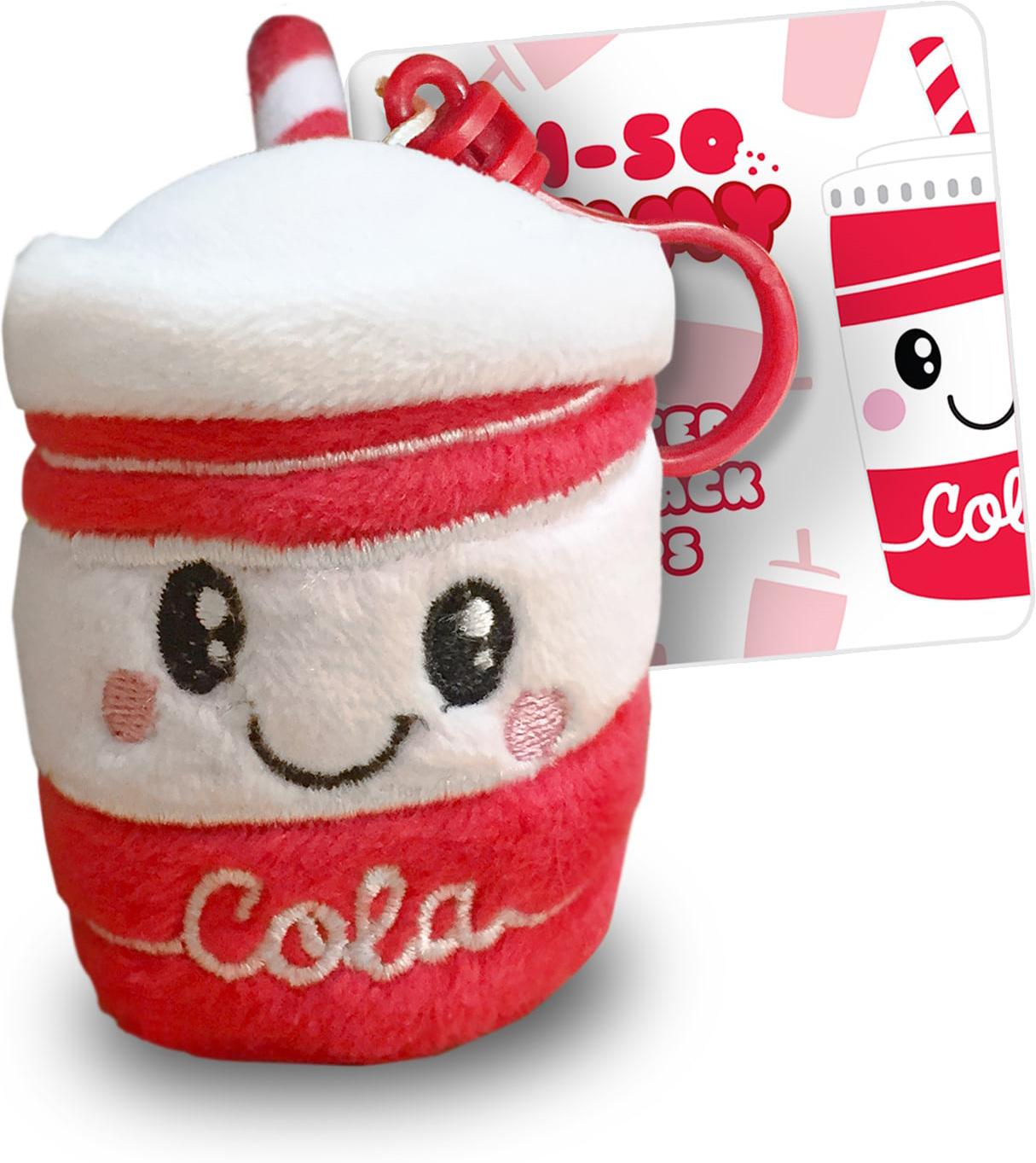 Oh So Yummy Backpack Buddie Cola