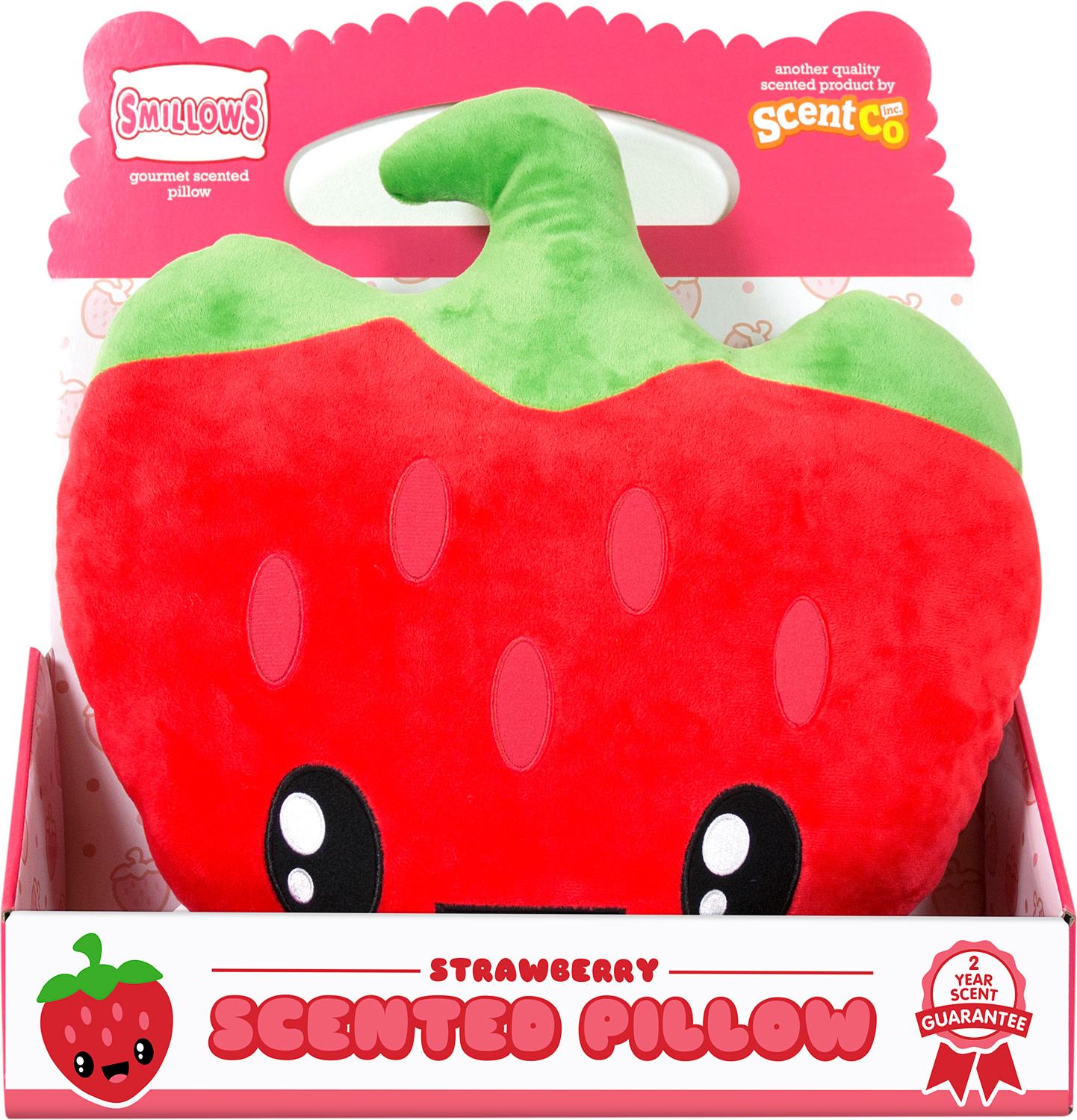 Strawberry Smillow