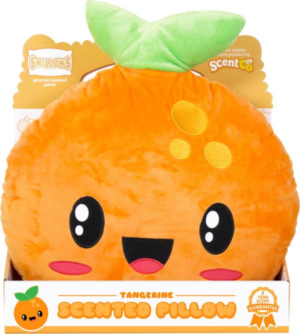 Tangerine Smillow