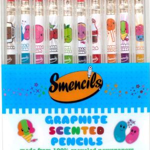 Smencils 10 Pack