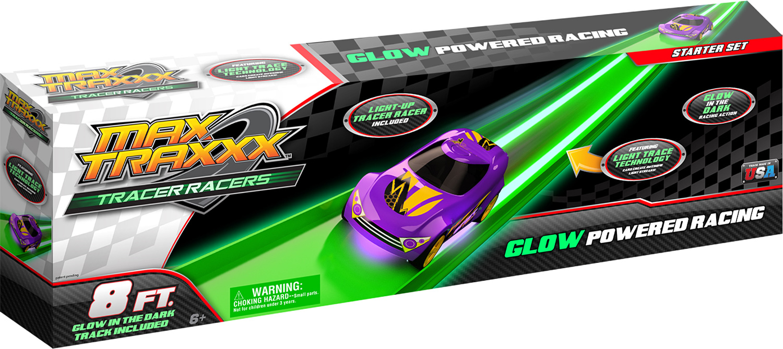 8' Tracer Racer Set