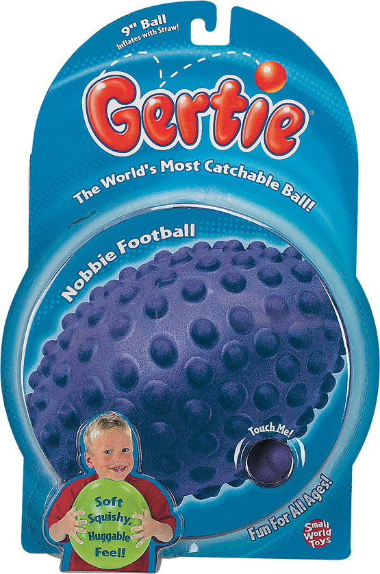 Gertie Football