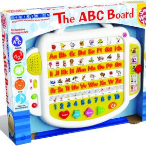 The ABC Board