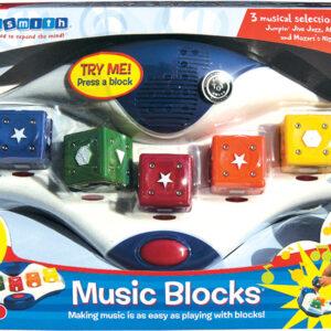 Music Blocks