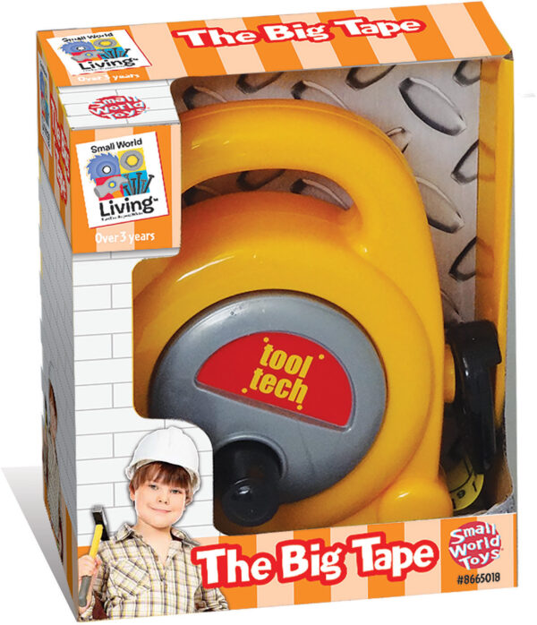 The Big Tape