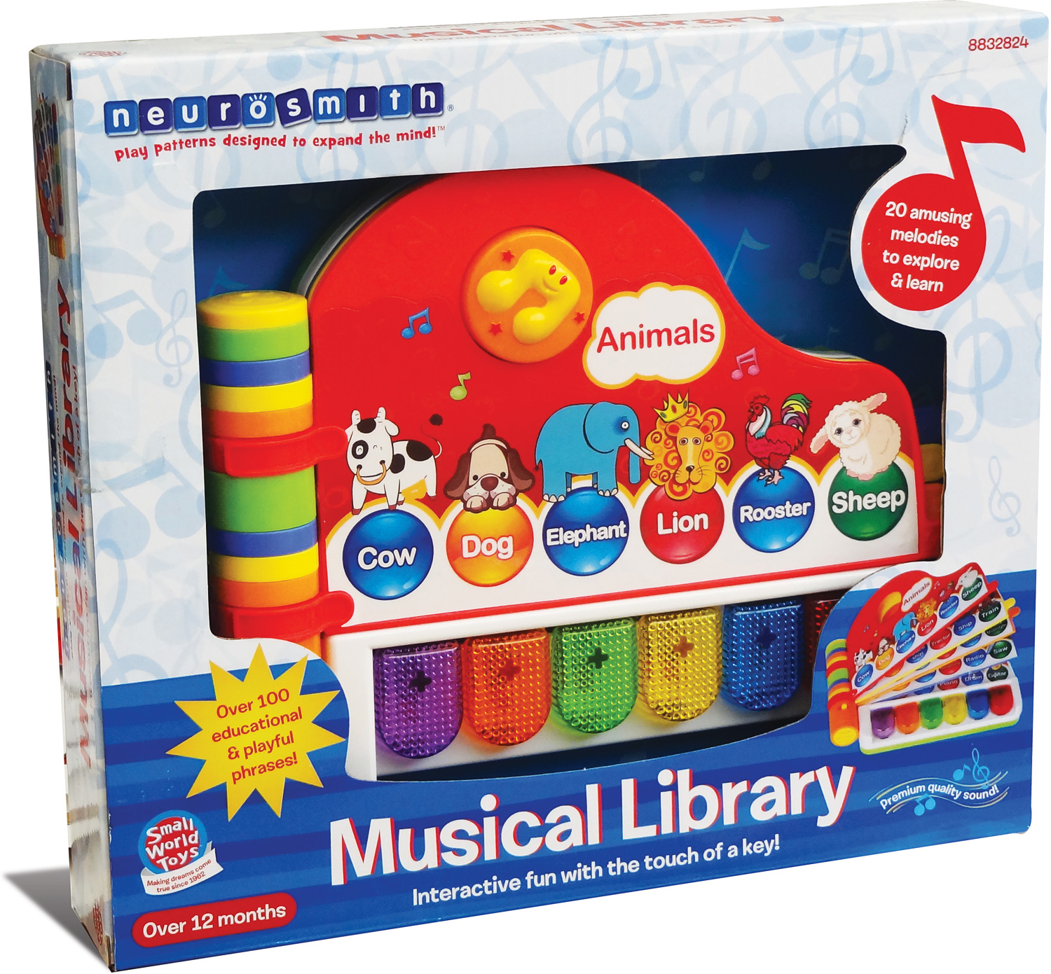 Musical Library