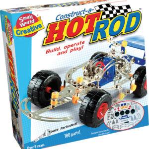 Construct a Hot Rod