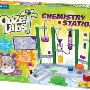 Ooze Lab Chemistry Station
