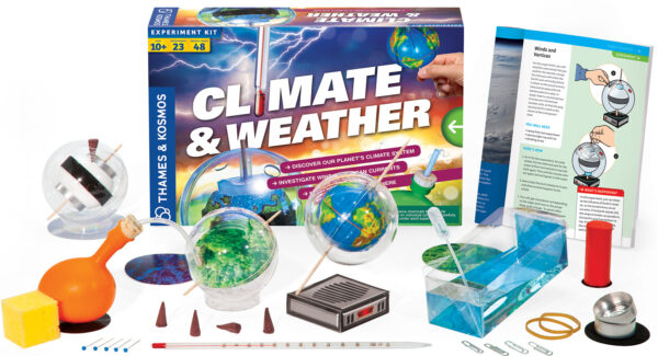 Climate & Weather