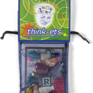 Think-ets Blue