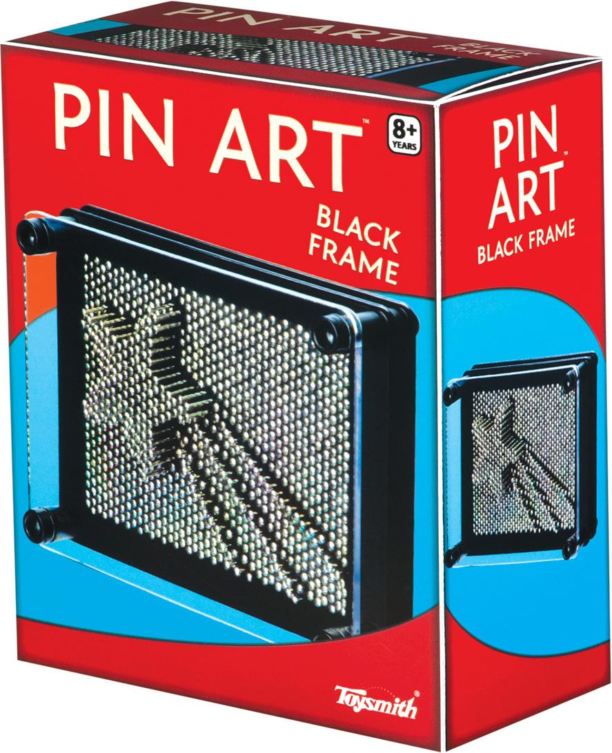 PIN ART