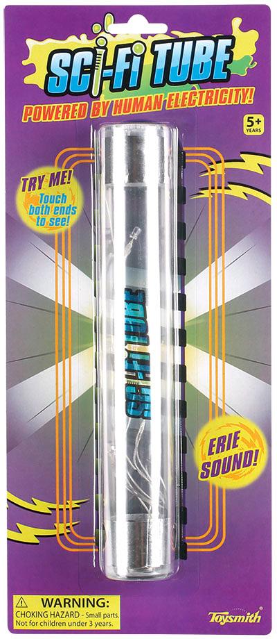 Sci-Fi Tube