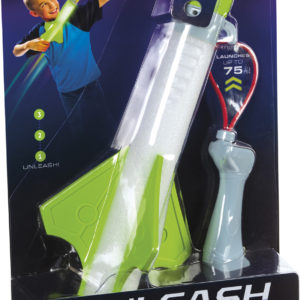 NightZone - Unleash Light Up Missile Launcher
