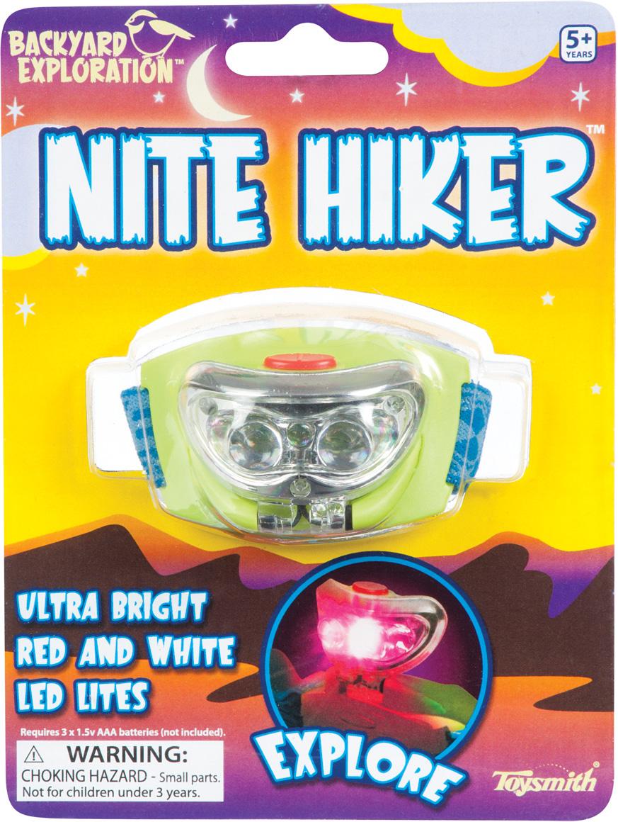 Nite Hiker