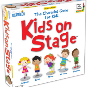 Kid's On Stage (New Square Package)