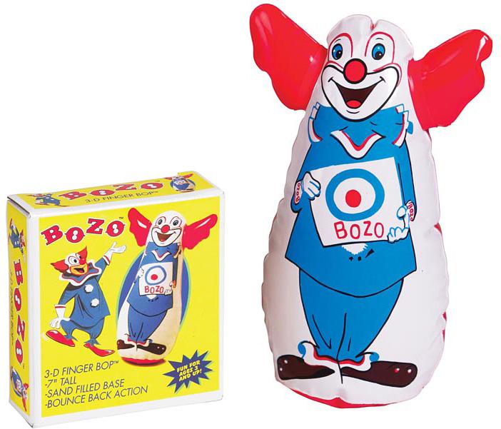 """BOZO 7"""""""