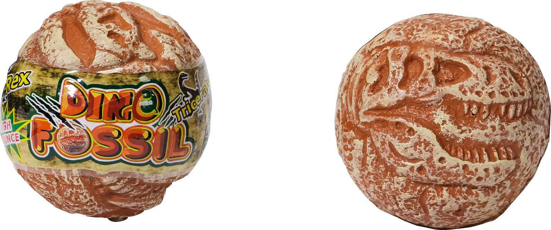 Dinosaur Fossil Ball