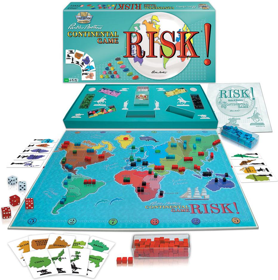 Risk® 1959