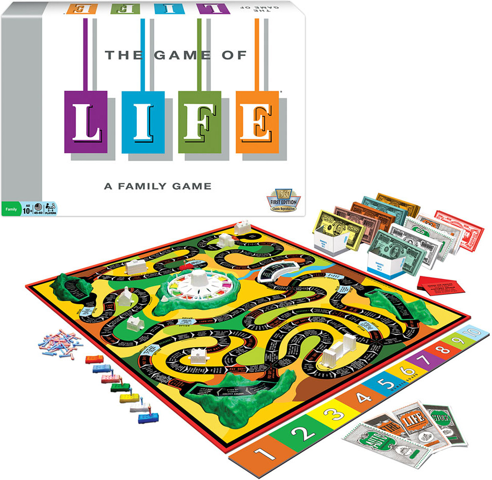 Game of Life® Classic Edition
