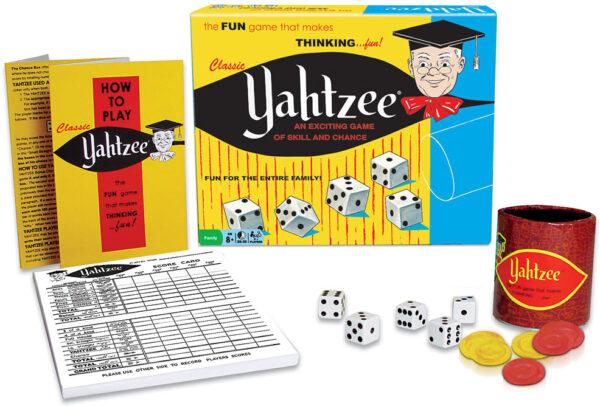 Classic Yahtzee®
