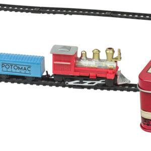 Train-in-a-Tin