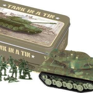 Tank-in-a-Tin