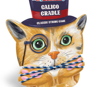Calico Cradle classic string game