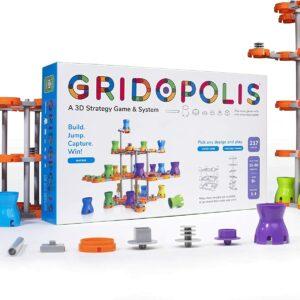 Gridopolis